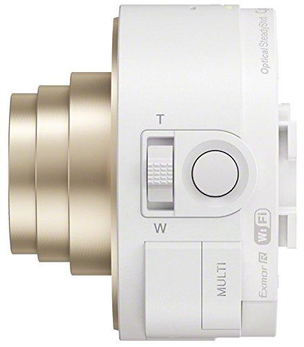 Sony camera Cyber-shot DSC-QX10/P
