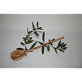 Set di 2 coppette Naturali in Legno di ulivo Prosudweb