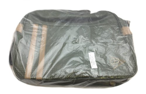 Dunlop da uomo duns7050b Uomo in pelle borsa a tracolla