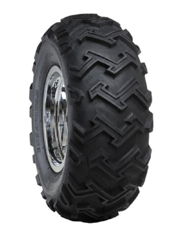 Duro Hf274 Excavator - Duro HF274 Excavator Tire - Front/Rear - 25x12x9 , Position: Front/Rear, Tire Size: 25x12x9, Rim Size: 9, Tire Ply: 4, Tire Type: ATV/UTV, Tire Application: Mud/Snow 31-27409-2512B