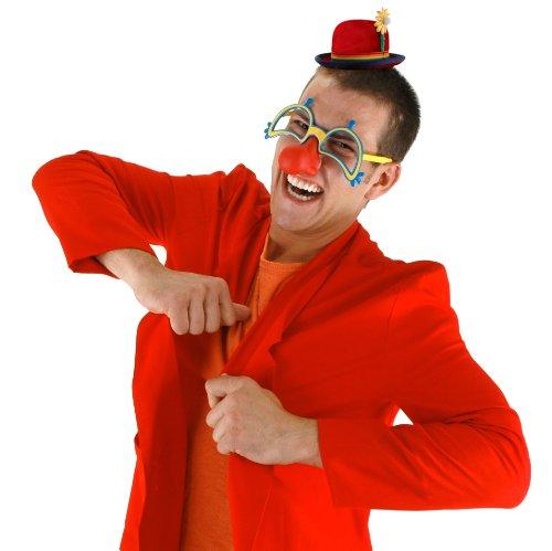 elope Clown Costume Kit product image