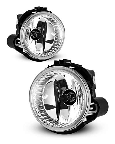 Bestselling Turn Signal & Fog Light Combos