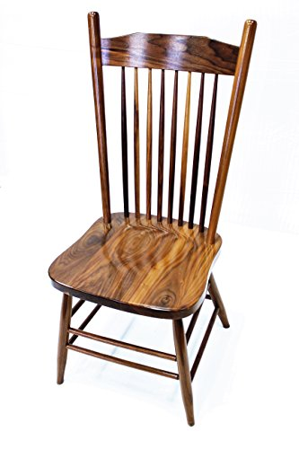 Plata Tucker dining Chair in American (American Windsor Dining Chair)