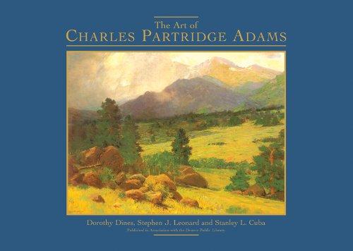 Download Art of Charles Partridge Adams pdf epub
