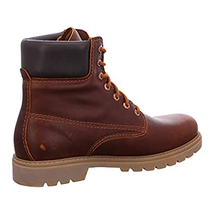 Panama Jack Men Panama 03 Short Shaft Boots 3
