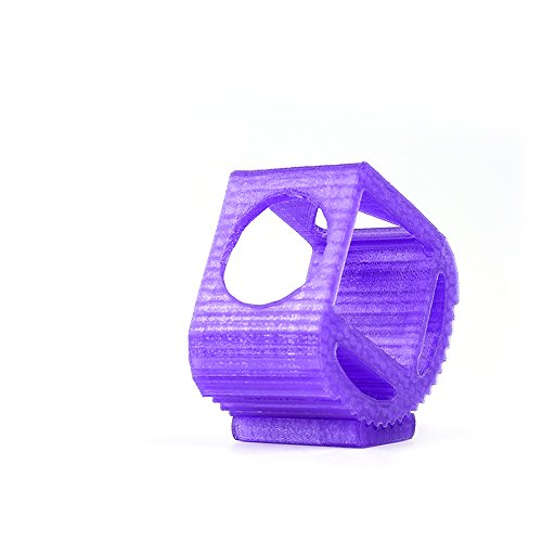 iFlight 3D Printed Camera Protector Mounting Case Seat TPU for Gopro Hero Session Runcam 3 used on FPV Racing Drone Quadcopter Frame by iFlight
