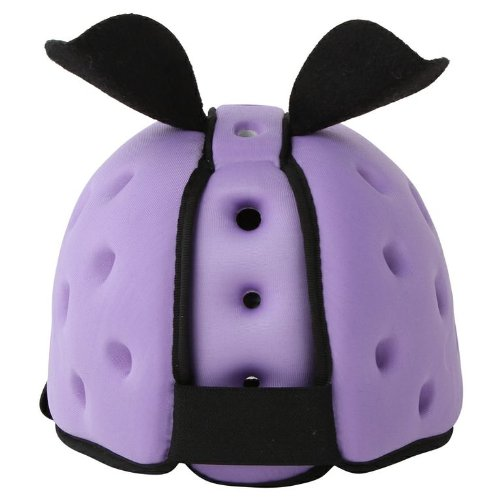 Thudguard Infant Protective Safety Hat Lilac Buy