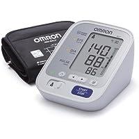 OMRON M3 IT - Tensiómetro de brazo, detección del pulso arrítmico, memoria para dos usuarios, transferencia de datos mediante USB (Bi-LINK)