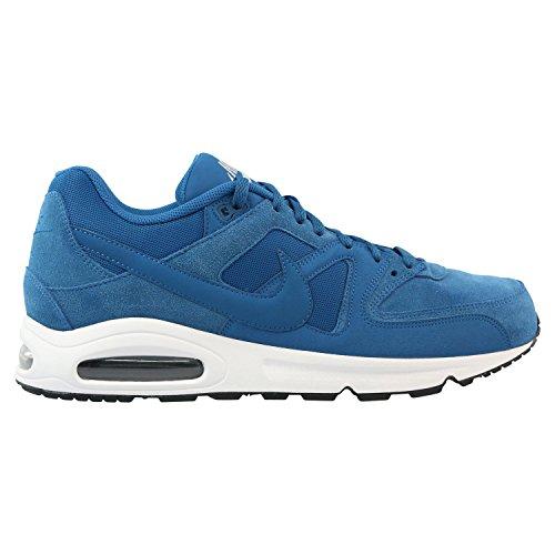 Nike 694862-601, Scarpe Sportive Uomo INDUSTRIAL BLUE/INDUSTRIAL