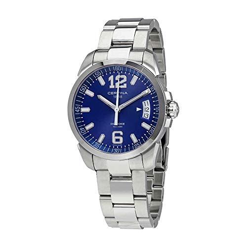 Certina DS Rookie C016-410-11-057-00 40mm Men's & Women's Watch