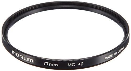 marumi filter for camera close-up filter 77 mm Macro Close-up 2 MC 032 131