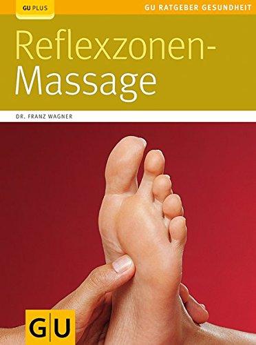 Massage Buch Reflexzonen Massage Lernen