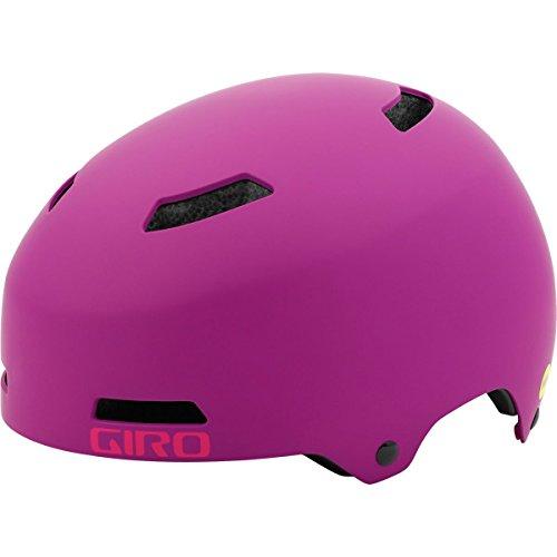 Helmet Berry - Giro Dime MIPS Bike Helmet - Kid's Matte Berry X-Small