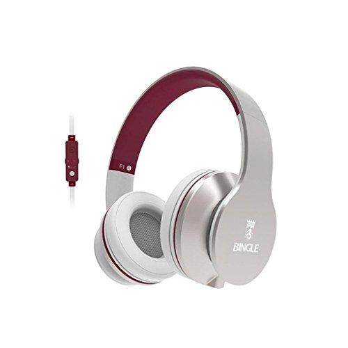 Bingoo F1 2015 New Street Headphones Stereo/ Hi...