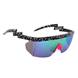 Neff Brodie Shades,One Size, Static