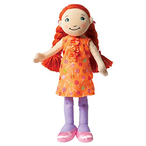- Manhattan Toy Groovy Girls Candy Club Lolly Fashion Doll