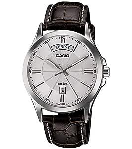 Casio Casual Analog Display Watch For Men MTP-1381L-7AV