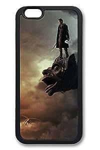 6 Plus Case, iPhone 6 Plus Case I Frankenstein 2014 Creativity TPU Silicone Gel Back Cover Skin Soft Bumper Case Cover for Apple iPhone 6 PlusMaris's Diary