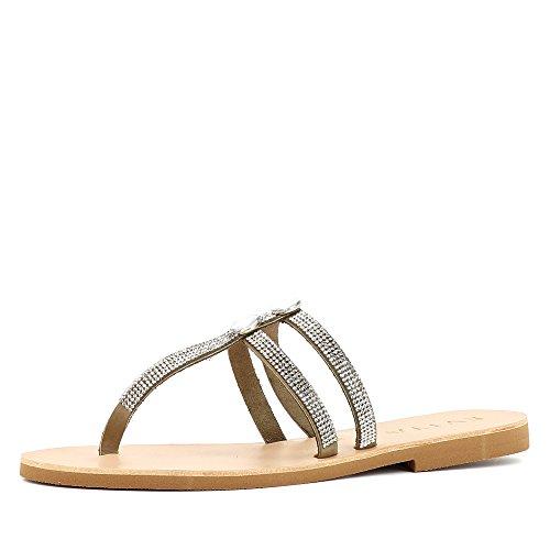 Donna Shoes Evita Sandali Beige Greta U0wHvwtx