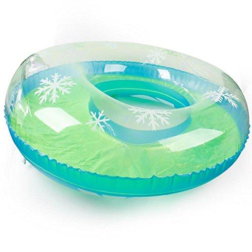 XG enfants superélastiques aux adultes anneau de natation gonflables anneau flottant bouée épaissies bague excentrique