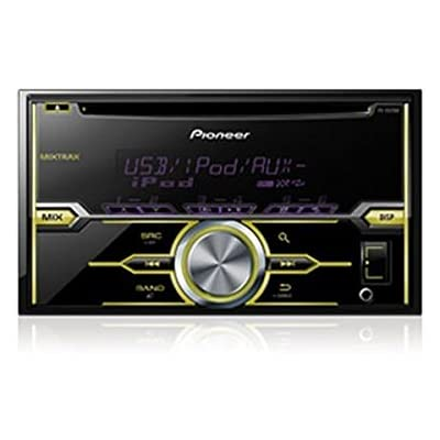 pioneer-fhx520ui-double-din-in-dash