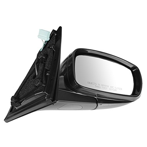 Power Heated Signal Mirror RH Right Passenger Side for Genesis 4dr Sedan