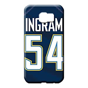 samsung galaxy s6 Nice Scratch-free Awesome Look mobile phone cases san diego chargers nfl football