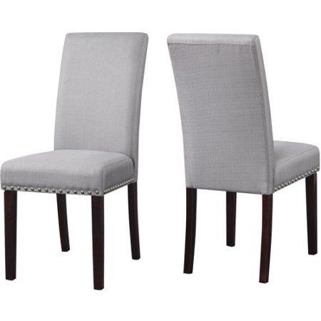 2 Adirondack Dining Chairs - 2
