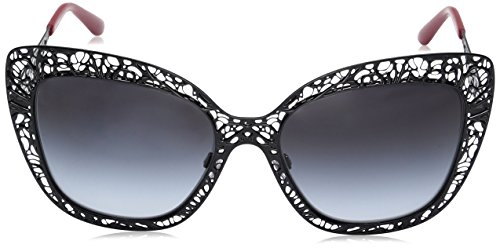 Dolce & Gabbana Sonnenbrille (DG2164) Black