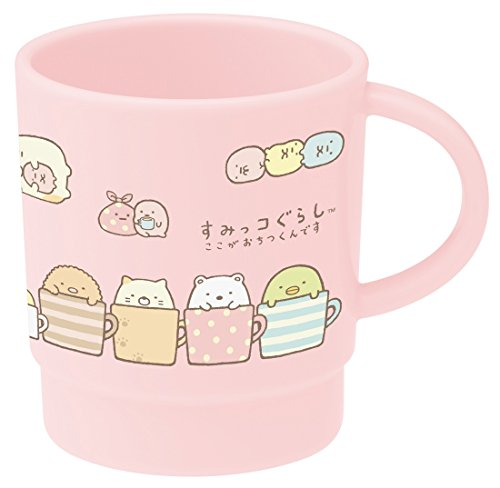 Stacking Cup 340ml Sumikko Gurashi