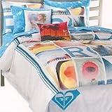 Roxy Vibe 5 Pc Twin Duvet & Sheet Set Xl