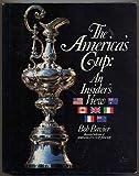 The America's Cup, Robert N. Bavier, 0396086799