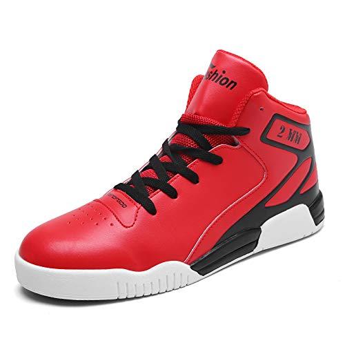 Red Tacco da Uomo Piatto a Sportive Calzature Spillo Wrqx0rawP
