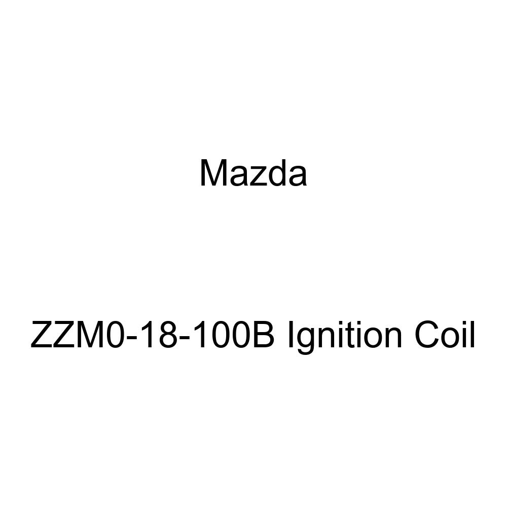 Mazda ZZM0-18-100B Ignition Coil