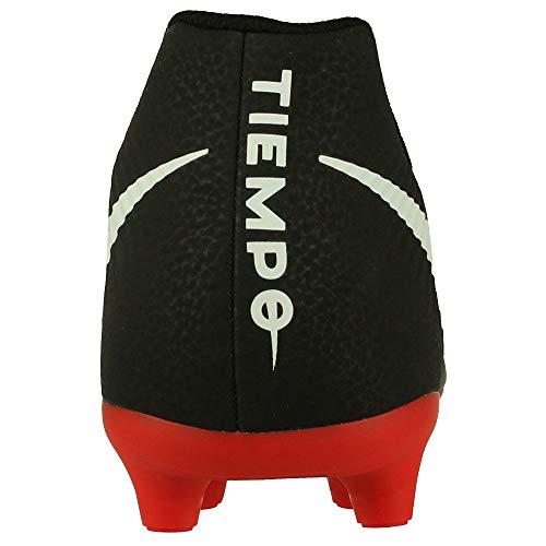 006 NIKE Pure 7 FG de Club Black Crimson Multicolore Lt Platinum Fitness Legend Chaussures Homme ASqwHxA4T