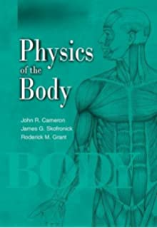 Physics of the human body biological and medical physics physics of the body medical physics series fandeluxe Images