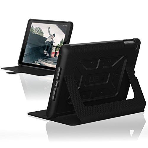 UAG Folio iPad 9.7  Metropolis Feather-Light Rugged  Militar