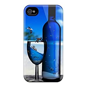 Premium [dDW3601SdVv]renacimiento Full Hd Diy For LG G2 Case Cover Eco-friendly Packaging
