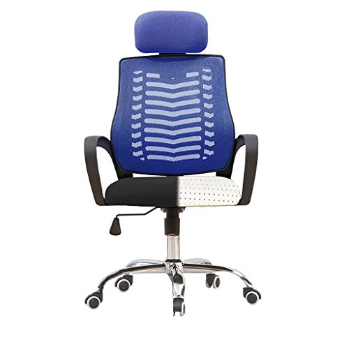 Super Amazon Com Chair Office Chair Desk Chair Mesh Back With Bralicious Painted Fabric Chair Ideas Braliciousco