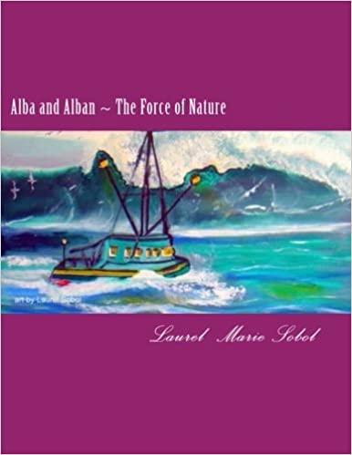 57047d9b3dcc1 Alba and Alban~ The Force of Nature (Two Wandering Albatross Make A ...