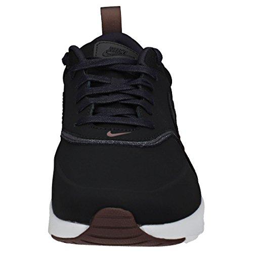 Comp Prm Chaussures Max De Nike Thea Air Wmns Running IxwA8