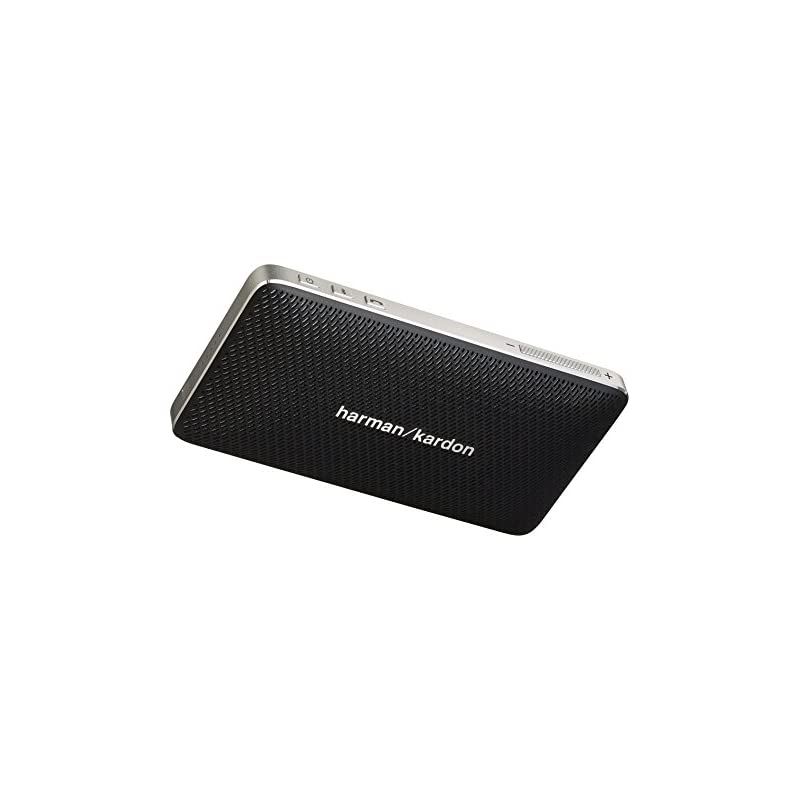 Harman Kardon Esquire Mini Black Esquire
