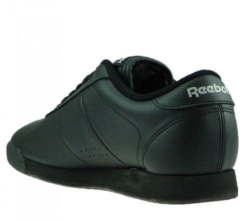 Zapatillas Para Princess Mujer Negro Reebok SOR5wHx4qq