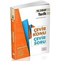 İnovasyon 10. Sınıf Tarih Çevir Konu Çevir Soru-YENİ