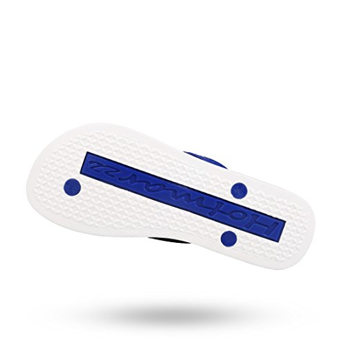 Slippers Sakura White Platform Summer Flops Wedge Beach Flip Sandals Women's Hotmarzz PwTqf8z