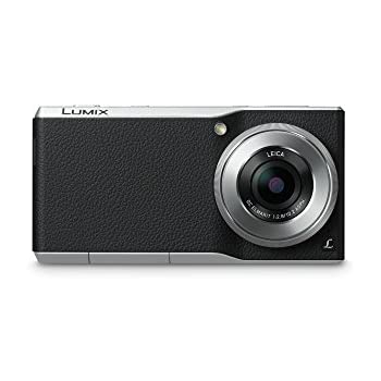 Amazon.com : Panasonic LUMIX DMC-CM1 Camera Smartphone, 1