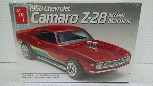 68 camaro model - 9