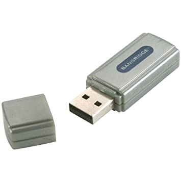 Bandridge Bluetooth, USB 2.0 Bluetooth adaptador y tarjeta ...