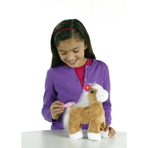 FurReal Friends Butterscotch, My Walkin' Pony Pet by FurReal (Image #4)