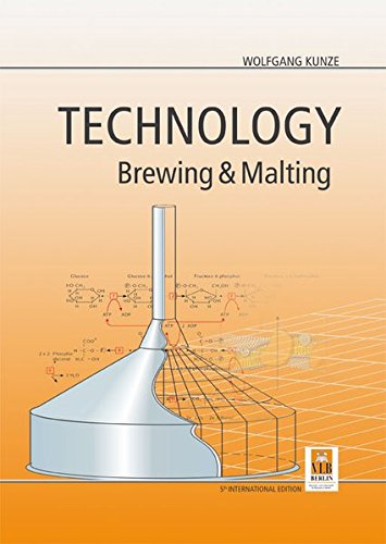 Price comparison product image Technology Brewing & Malting